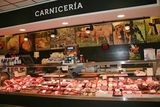 CARNICERIA-CHARCUTERIA-MERCADO DE HUELIN - foto