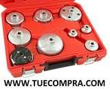 Cazoletas especiales para filtros aceite - foto