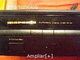 Sintonizador digital marantz st 50 FM/AM - foto