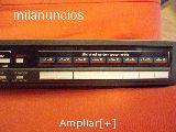 Sintonizador technics - st z450 am/fm - foto