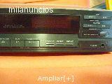 Compact disc yamaha cdx 410 - foto