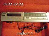 Sintonizador digital hitachi HIFI AM/FM - foto