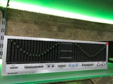 Pioneer Stereo Ecualizador SG90 - foto