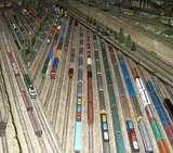 Compro trenes electricos, solo escala N - foto