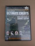 Metal Gear Solid 3 Ultimate Cheats Ps2 - foto