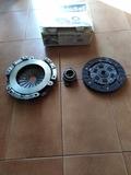 Kit de embrague Fiat Uno Turbo ie - foto