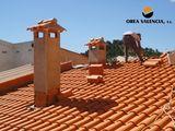 tejados y cubiertas lizarra - foto