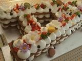 Tartas cupcakes galletas... - foto
