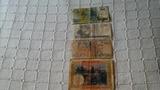 Tengo estos billetes antiguos - foto