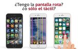 REPARACION DE TELEFONOS MOVILES PANTALLA - foto