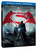 Batman vs Superman 3D (3 blurays) - foto