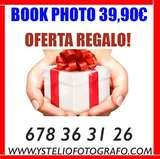 Fotografo sesion de fotos 39,90€ - foto