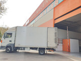 Alquiler de furgoneta en MADRID - foto