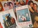 VHS peliculas - foto