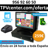 Oferta tpv outlet completo - foto