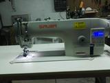 máquinas de coser - foto