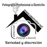 Fotógrafo a domicilio - foto