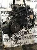 MOTOR PEUGEOT 407 1.6HDI 2009 - foto
