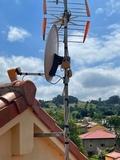 Antenas parabólicas urgentes 644539578 - foto