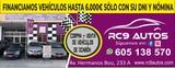 Rc9 Autos Vehículos de Ocasión - foto