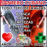 Santero cubano - videncia magias - foto