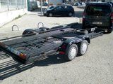 portavehiculos 1300 kg mma - foto
