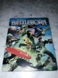 Juego stellbook battleborn - foto