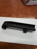 Base para rifle blaser visor de carril - foto