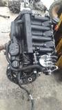 Motor mercedes vito 2.2 cdi - foto