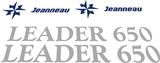 JEANNEAU LEADER 650 - foto