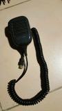 micrófono de palma - foto
