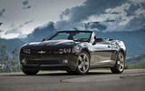 CHEVROLET - CAMARO RS 3. 6 V6 CABRIO - foto