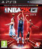 NBA 2K13 PS3 - foto