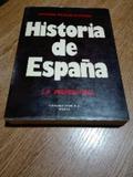 HISTORIA DE ESPAÑA.  PREHISTORIA - foto