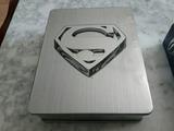Pack stellbook superman - foto
