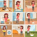 Servicio de limpieza ( referencias ) - foto