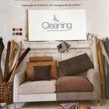 Limpieza de tapicería a domicilio - foto