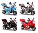LT 810 Moto eléctrica niños VIP BMW - foto