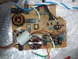 Repara modulos electr aire acondicionado - foto