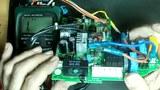 Repara tarjetas de aire acondicionado - foto
