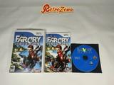 Far Cry Vengeance Wii - foto
