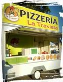 Pizzería food truck para bodas - foto