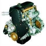 Motor F1AE - foto