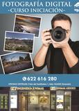 CURSO DE FOTOGRAFIA DIGITAL.  INICIACION - foto