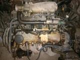 motor opel vectra A  2.0 inyecion - foto