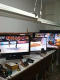 Tecnico television led - foto