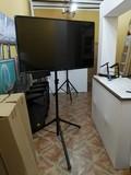 soporte tripode television - foto