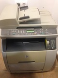 hp color laser jet 2840 - foto