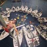 Alquiler barcos Vigo, Islas Cies, Ons - foto
