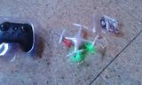 vendo drone mini en perfecto estado - foto